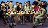 Elvis Last Supper