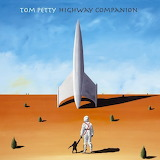 Tom Petty Highway Companion Album Cover