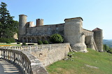 Chateau de Ravel - France