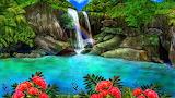 The Secret Lagoon