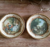 Very Old Plates