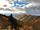 Great Smokey Mountains National Park USA