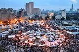 Arab Spring...