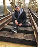 Boy in Nike