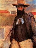 József Rippl-Rónai, Aristide Maillol, 1899