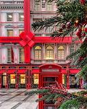 ^ Cartier London, Old Bond Street