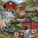 Tom Wood 'Country Compilation'