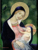 Madonna of the Fir Tree~ MStokes