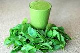 healthy food-spinach