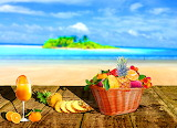 Beach Treat