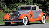 1934 Packard Eight Roadster