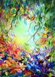 Happy Garden 2 ~ ElainesHeartsong