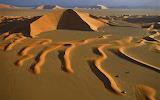 dunes of Arabia