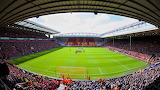 8 Anfield (Liverpool) 1
