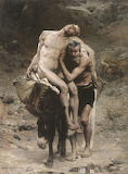 Aimé-Nicolas Morot, Le bon samaritain, 1880