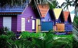 Beach houses Bahamas