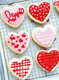 Hearts @ Our Best Bites
