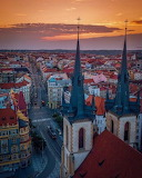 "Architecture tumblr archatlas ""Alan Brutenic"" Prague 2"