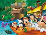 Mickey's Jungle Adventures