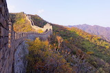 Great Wall of China - Photo from Piqsels id-scpim
