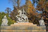 Warszawa-pomnik Jana III Sobieskiego -foto-K.S.-Altro