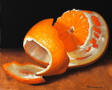 Orange - Randall Browning