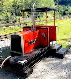 Sticky the Locomotive