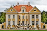 Palmse Manor Guesthouse, Estonia