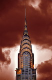 "Architecture tumblr archatlas ""Chrysler Bulding"""