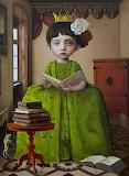¿Qué lee la princesa? by Olga Esther 2
