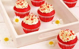 #Red Cupcakes
