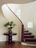 Master carpenter staircase