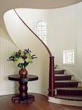 Master carpenter staircase