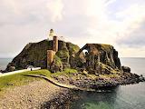 Sanda Island Scotland