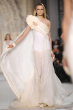Stephane Rolland Spring 2012 Wedding Line