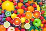 Frutta=Vitamine