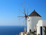 Oia Santorini - Greece
