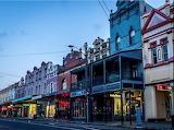 Balmain, Sydney.