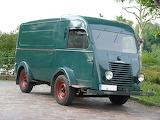 Renault 206 E1 1946