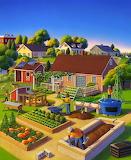 Backyard Homestead - Robin Moline