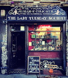 The Last Tuesday, London