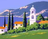Italy Andrew Davidson