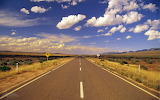 The-open-road,-Flinders-Ranges,-South-Australia