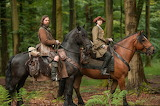 Murtagh & Claire Outlander The Search