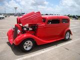 Red Hotrod