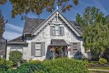 Heritage House in Brantford Ontario Canada
