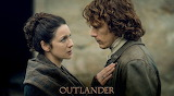 Claire & Jamie Outlander S2
