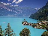 #lake#mountains@doll28
