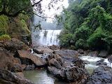 Sathodi Falls, India