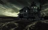 Mystical house